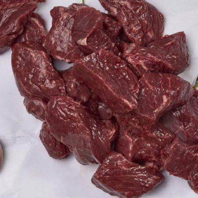 Ragout de vaca Eco 1kg